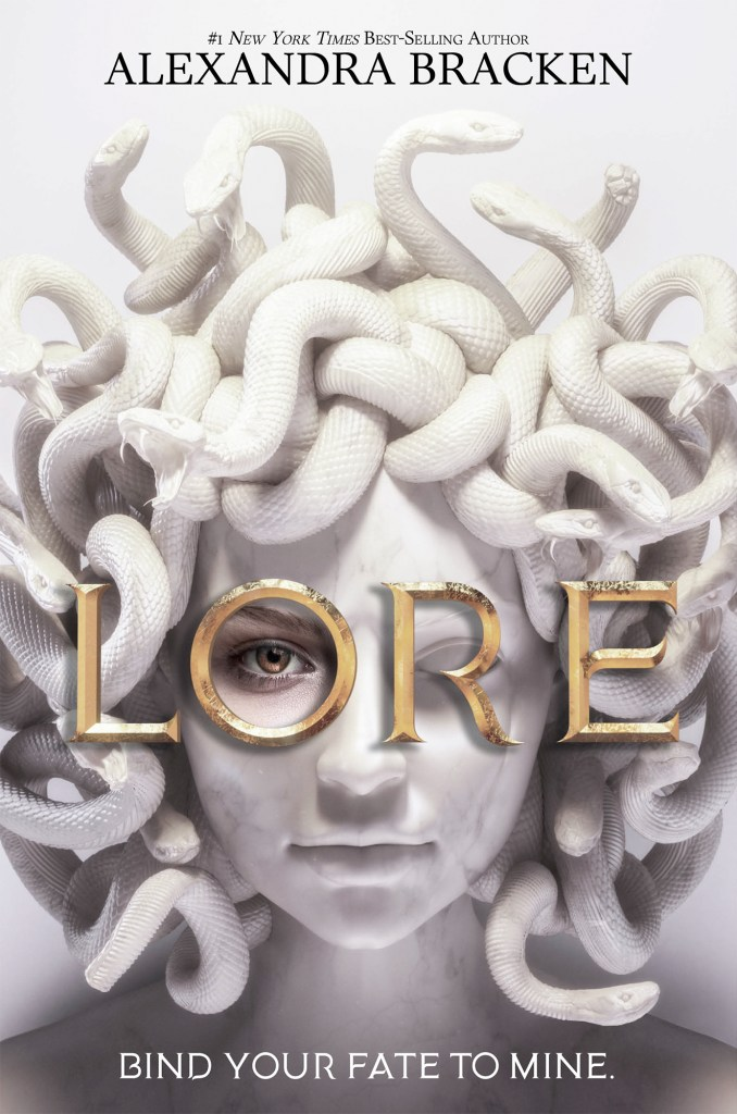 lore cover reveal