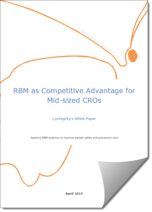 WhitePaper RBM for Mid-sized CROs