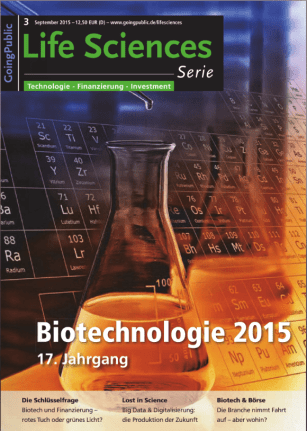 Going Public Biotechnology