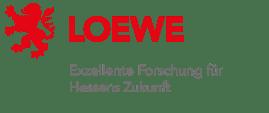 Logo LOEWE Hessen