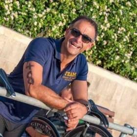 Davide Cachia, Managing Director & Owner / Colours Of Malta