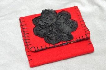 Make Use of Scrap Fabric