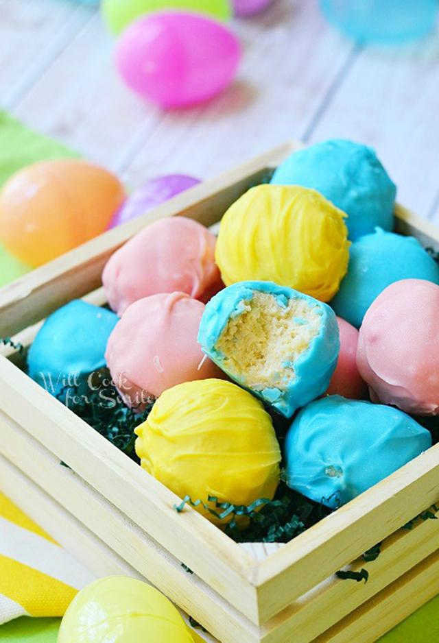 Golden-Oreo-Easter-Truffles-3-from-willcookforsmiles.com-truffles-oreo