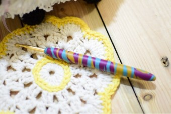 Design Your Own Crochet Needles