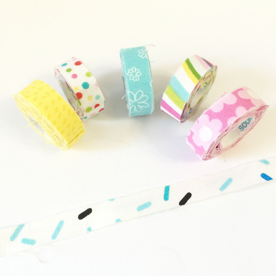 DIY decorative tape