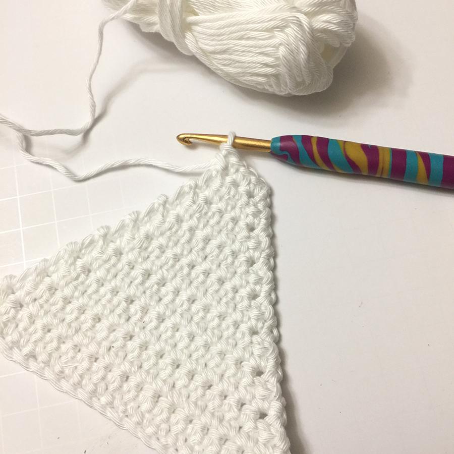 Beautiful Crochet Angel Pattern