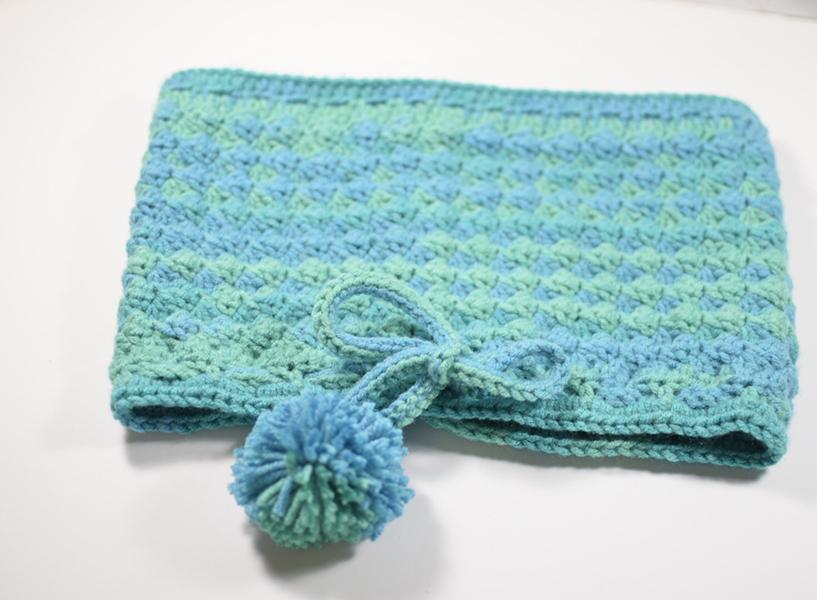 I Like Crochet Magazine February Issue