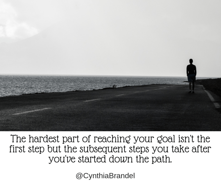 7 Easy Steps To Setting Goals | How To set Goals that are attainable | Learn the secret toward a productive life.