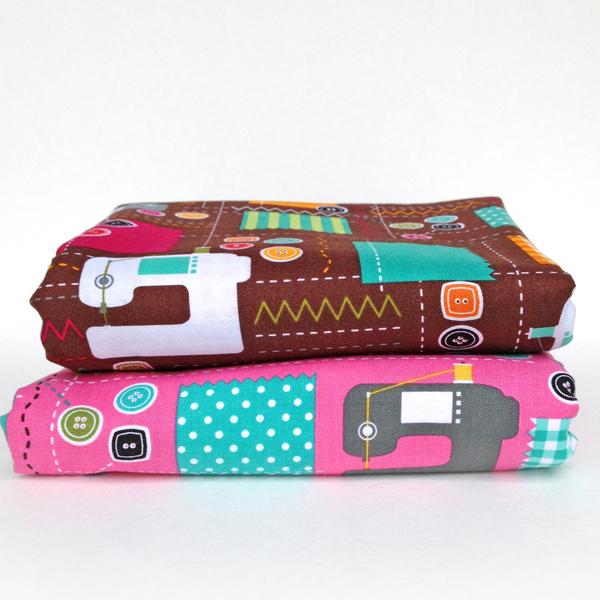 Robert Kaufman Fabrics - Cut + Sew