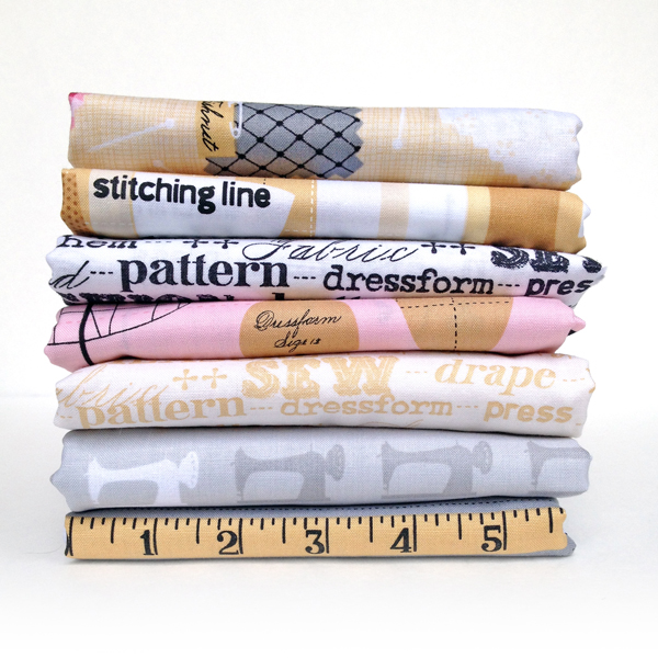 Robert Kaufman Fabrics - Sewing Studio