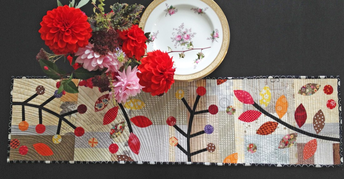 intro table runner full
