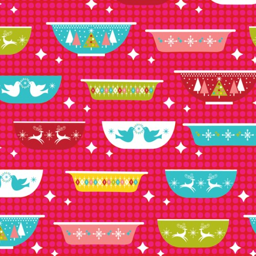 Some new designs at Spoonflower!