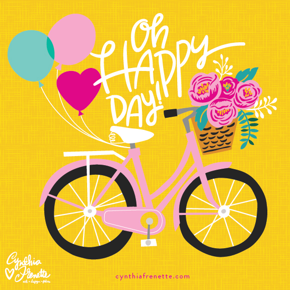 Oh Happy Day-01
