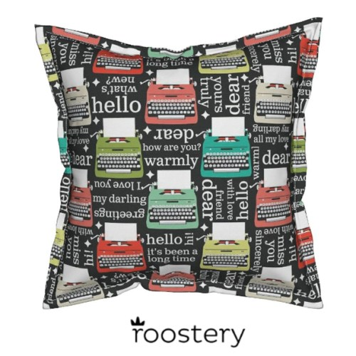 Made to order at the Roostery