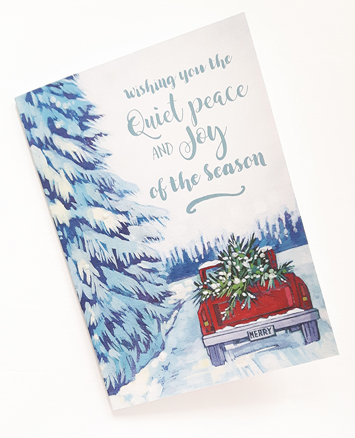 quiet-peace-card