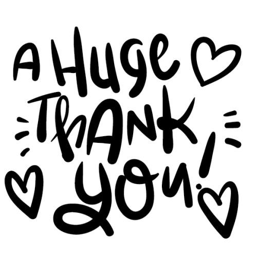 #thankyou