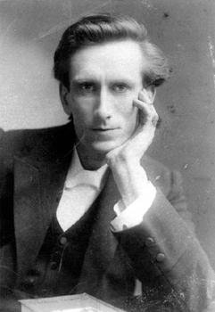 Oswald Chambers