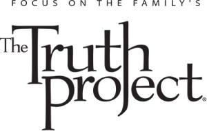 The Truth Project logo