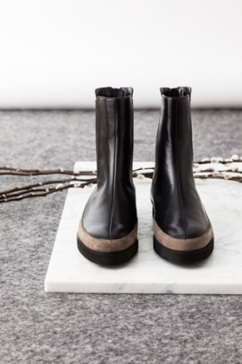 boots by Dear Frances