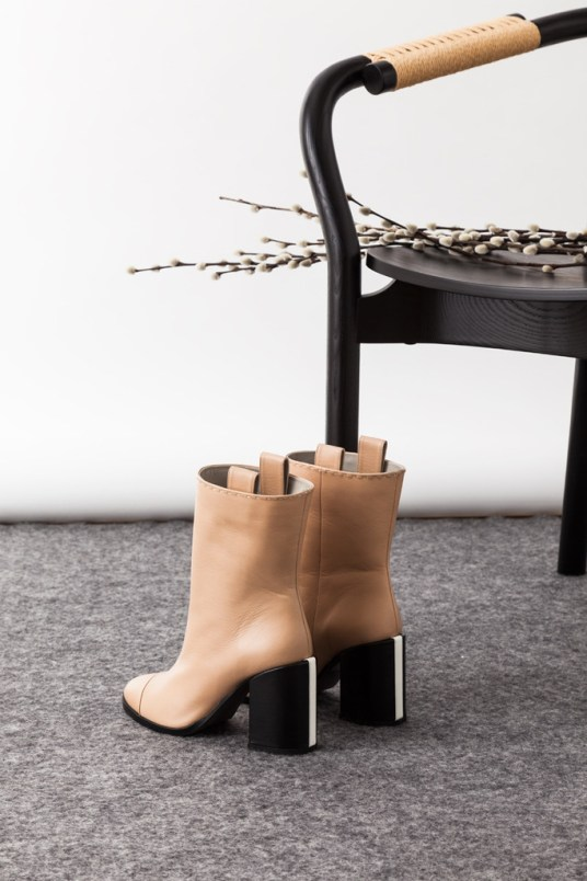Boots By Dear Franses