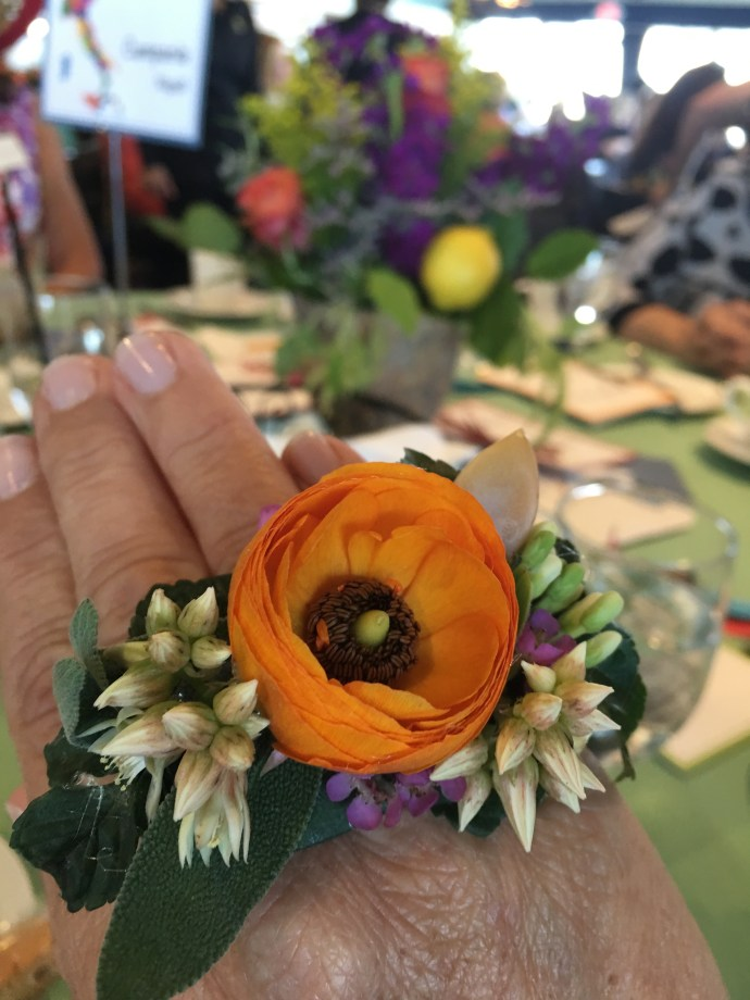 DIY - Flower Ring