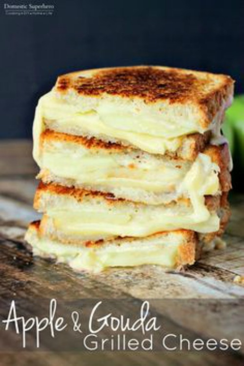 apple-gouda-grilled-cheese