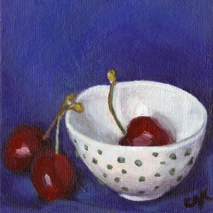 [cml_media_alt id='1282']7.CynthiaKatz_PaintSnack3-Cherries[/cml_media_alt]