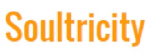 Soultricity logo