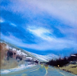 Sold to Patty Gysi Cynthia McLoughlin © 2012