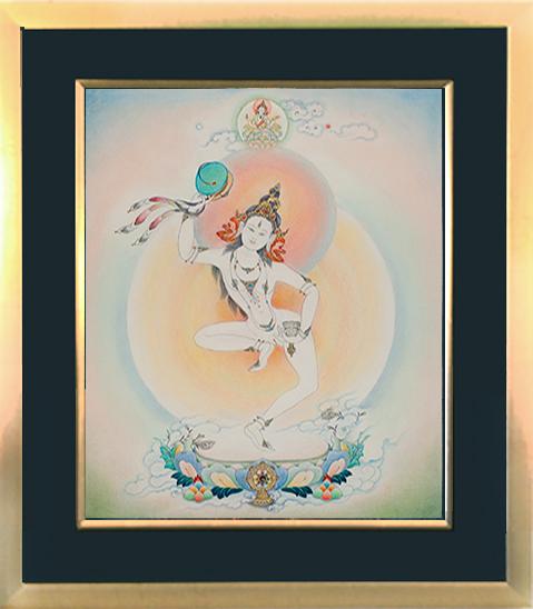 Dorje Phurba