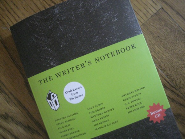 the writer's notebook | catching days