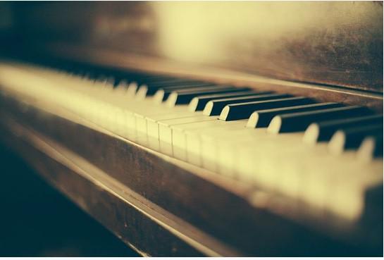 muziek is liefde