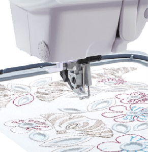 #562 Sew Fine Embroidery Machine Owners