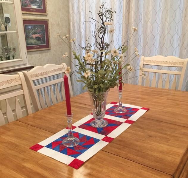 carol table