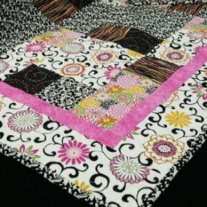 #513 Quilting with Sheila @ Cynthia's Fine Fabrics