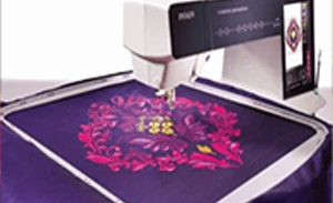 #312 Embroidery Machine Owners Lesson
