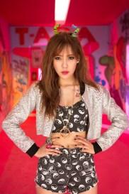 Hyomin N4 Teaser 02