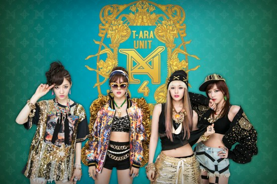 T-ara N4 Teaser Pict 01