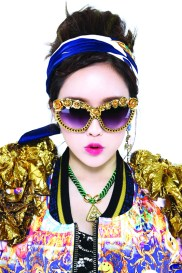 Hyomin N4 Teaser 04
