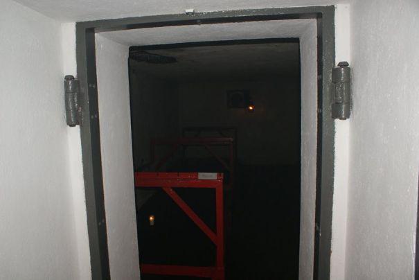 2015.10.02 - Stanowisko ogniowe nr 2,otwarcie