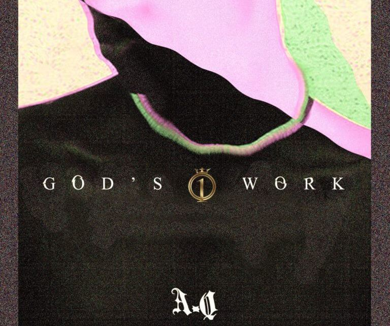 A-Q – God's Work (Joyner Lucas Devil's Work Response) [VIDEO]