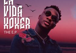 Finally Koker drops the 'Lavida Koker' EP!