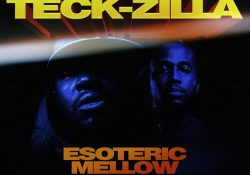"""Modenine & Teck Zilla Release Collaborative Album """"Esoteric Mellow"""" [New Album]"""