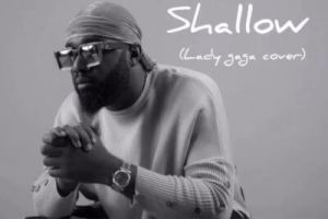 "Praiz – ""Shallow"" (Lady Gaga Cover)"
