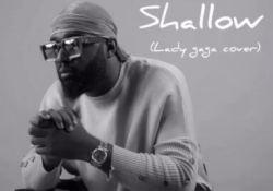 "Praiz – ""Shallow"" (Lady Gaga Cover)"