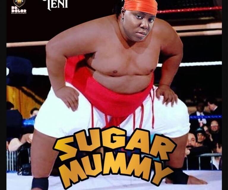 Teni – Sugar Mummy [Song]