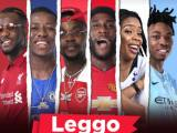 Burna Boy x Kizz Daniel x Mayorkun x Small Doctor – Leggo [NEW SONG+VIDEO]