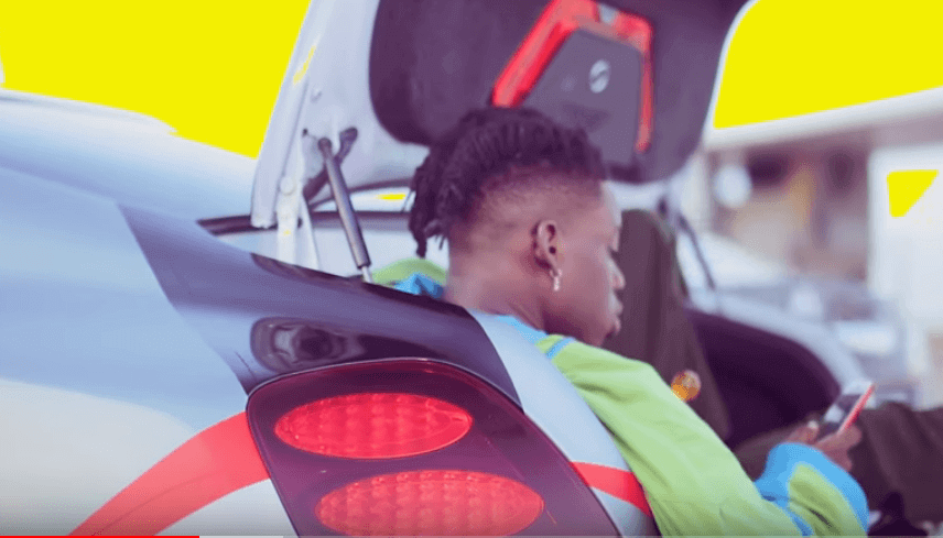 Rema – Why [New Video]