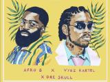Afro B x Vybz Kartel x Dre Skull – Shape Nice [New Video]