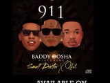 Baddy Oosha Ft Small Doctor Qdot – 911